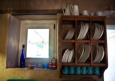 Keuken van de Markies