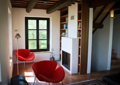 Bertollo's casa Orizzonte