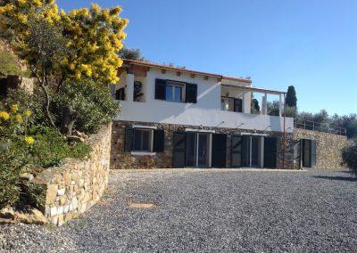 Bertollo's Casa Della Rocca