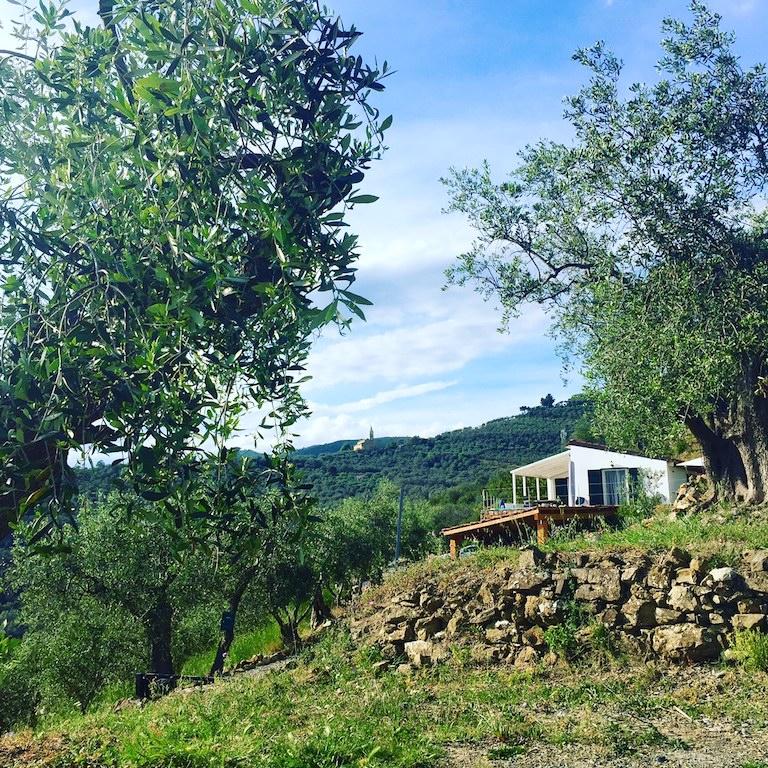 puur & authentiek vakantiehuis Italië