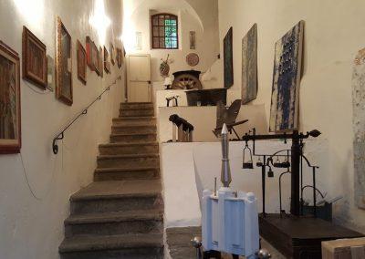 Appartement 1 Huis van de Markies